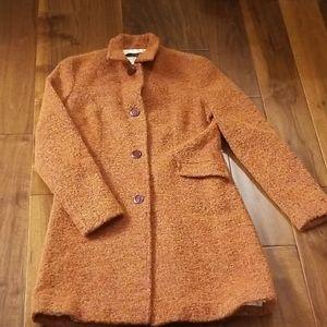 Rachel Mara Pea Coat